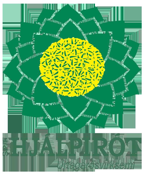 Hjálpirót Logo